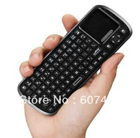 2.4 G mini wireless keyboard
