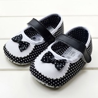 wholesale mothercare bowknot baby girl shoes  toddler shoes home,children shoes,Infant shoes boy,First prewalk shoes,,6pairs/lot