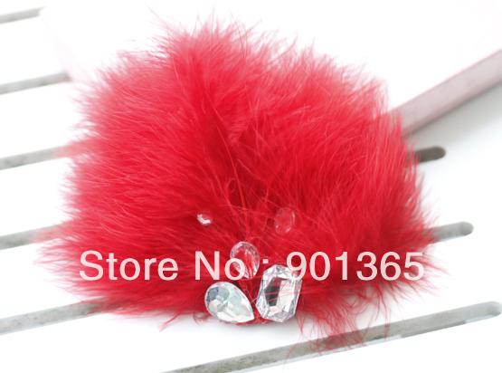 Multicolor hair accessory bride pure wedding marriage accessories gorgeous style hair accessory 9738