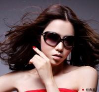 Free shipping !   Big box style restoring ancient ways women sunglasses for uv protection glasses polarized sunglasses   Z-331