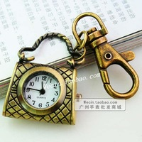 Romantic fashion pocket watch fashion bags lanyards deduction table watch women's all-match watch
