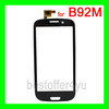 B92M B92 Original New Touch Screen Panel Digitizer Replacement for STAR B92M Free shipping Airmail Hk + tracking code(China (Mainland))