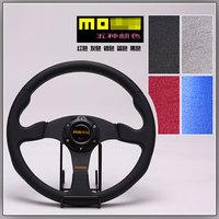 Car steering wheel modified steering wheel automobile race steering wheel refires PU momo steering wheel 5128pu