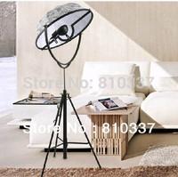 New Modern Design Satellite Fortuny Adjustable Height Floor Lamp Light Lighting EMS FREE SHIPPING