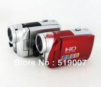 "Hot Selling!! HD-C5 3.0"" TFT LCD 5.0 MP Digital Video Camcorder DV +Free Shipping"
