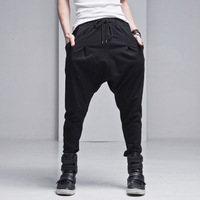 2013 CHIC Harem casual trousers sports pants trend health pants