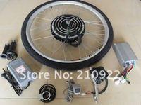 Free Shipping ! Wholesale 36V 250W Front Wheel Conversion Kits DIY Ebikes Electric Bicycle Conversion Kits