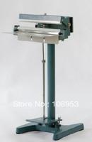 350mm sealing, Brand new step sealer,2013 New Arrival,Bag sealer,plastic bag sealer