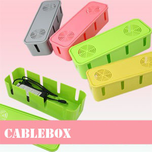 2013 Cablebox Power wire collection box cable box power cord socket storage box 27*9*8CM free shipping