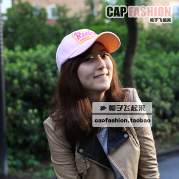 The ruler casual canvas hat baseball cap in summer