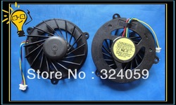 Replace For Asus G50 G50V L50 L50V Cooling Fan ,P/N : KDB05105HB / 7E75,DC5V/0.4A/4PIN Hot Selling 100% Working(China (Mainland))