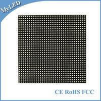 5mm Pixel Full Color High Resolution Module Indoor Hub 75 1/16 Scan 160*160mm 32*32 pixels SMD 3 in 1 P5 RGB LED Display Module