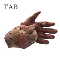 Tab outdoor products tactical gloves full slip-resistant hiking gloves