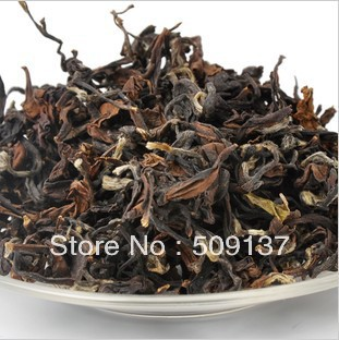 Bai Hao Oolong Gift Package 50 Grams Special Grade Organic Oolong Tea Weight Loss Tea(China (Mainland))