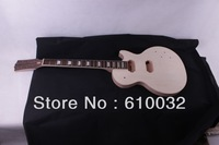 1set  LP Unfinished electric guitar body+neck