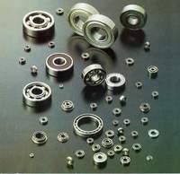 100pcs/lot MR148ZZ 8*14*4 Miniature deep groove ball bearing