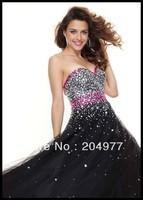 Платье на студенческий бал LYDIA pd/40 PD-40