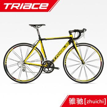 Triace bicycle carbon fiber road bike ks310