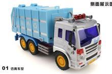 Garbage Truck Buy Popular