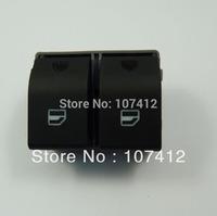 Free Shipping ,(WSVW053) Auto Power Rear Window switch Fit For VW Polo Seat Ibiza III