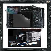 MAS LCD Screen glass protector cover guard film for Fuji Fujifilm X-pro1 Xpro1 PBL05