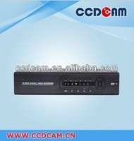 8CH 960H and real time cctv DVR with HDMI function