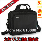 Free Shipping For Lenovo laptop bag one shoulder 14 15.6 inch male and women's portable laptop bag(China (Mainland))