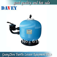 swimming pool sand filter for 50-80 m3 pool