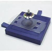 Free shipping  !! Magic UFO Magnetic Levitation Floating Flying Saucer Toy