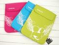 Ноутбук сумка анти-статических лайнер сумку 12 14 chromophous сумке для ноутбука