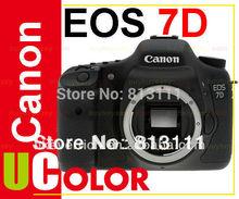 Canon EOS 7D DSLR Digital Camera Body(Hong Kong)