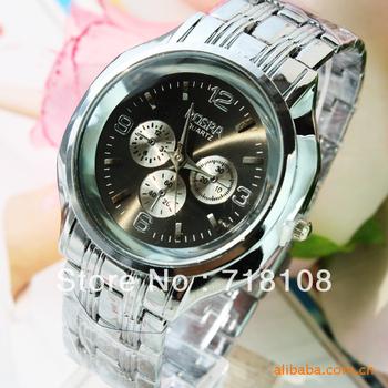 Offers casual fashion three men's business strip Liu needle watch Taobao supply 136,771