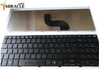 Spanish Keyboard for ACER Aspire 5810 5738 5536 5542 5739 7735 7736 5820 7736 7751 SP