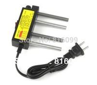black color EUR/USA plug High precision TDS Quality water electrolyzer electrolysis pen+free shipping