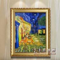 Meiqi world rembrandts decorative painting