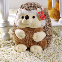 Russ hedgehogs3 plush toy doll boys gift