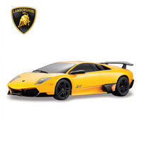 1:24 models remote control toy car lamborghini car free shipping