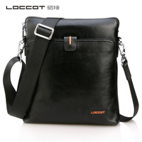 Male shoulder bag genuine leather man bag commercial casual bag first layer of cowhide backpack