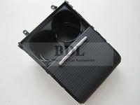 OEM VW Central Console Armrest Louver Cup Drink Holder For Passat B6 B7 CC 3CD 858 329A