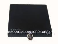 1000sqm  GSM/DCS 900&1800MH Dual Band cellphone Mobile signal Booster Repeater Amplifier Enhancer, Power 23dBm Gain 65dB