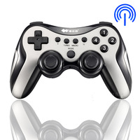 USB 2.4GHz Bluetooth Joystick Wireless Remote Game Controller for PC PXN-8633 Free Shipping