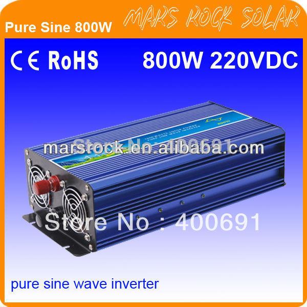 Инверторы и Преобразователи MARSROCK 800W 220VDC 110 /220 Off , 1600 CZ-800S