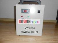 Co2 laser Chiller CW3000DG 110V Industrial Chiller Fan Cooling