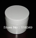 50g plastic jar ,cream bottle,Cosmetic Container,Cosmetic Packaging(China (Mainland))