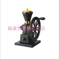 Be big single wheel hand coffee grinding machine 9361-b coffee grinder coffee machine(China (Mainland))