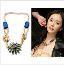 wholesale gemstone pendant necklace