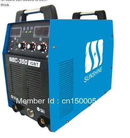 Inverter IGBT Mig Welding Machine(China (Mainland))