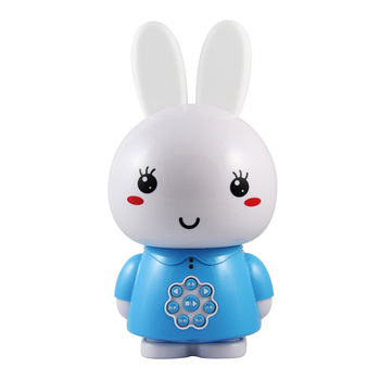 2013  famous Alilo G6 Digital Player lovely Cartoon rabbit learning toy