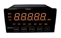 MIC - 1 AR displacement meter