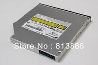 Free shipping100% brand new dvd-rw laptop optical drive LightScribe DVD burner  SATA dvd write GSA-T50N